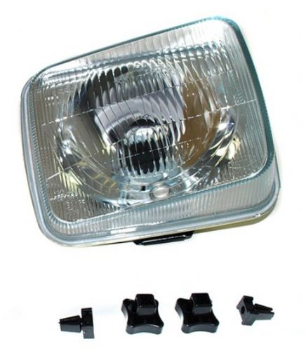 Discovery 1 Headlamp 200 TDi - OFFSIDE